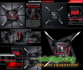 Alienware Darkstar