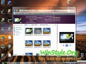 Windows Vista Longhorn Plex